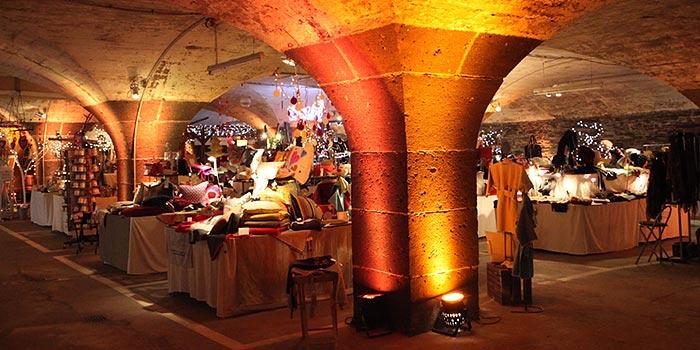 Angebot Mosel-Wein-Nachts-Markt